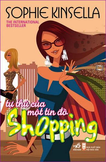 Tự thú của một tín đồ shopping