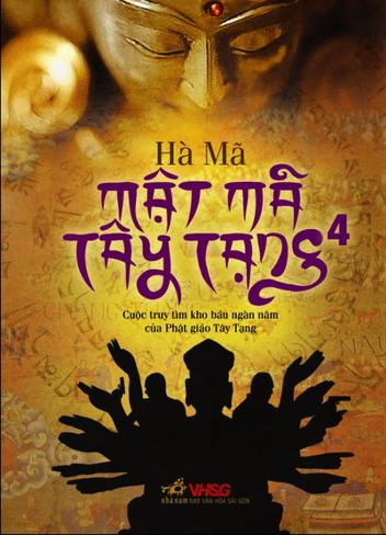 Mật Mã Tây Tạng - Tập 4