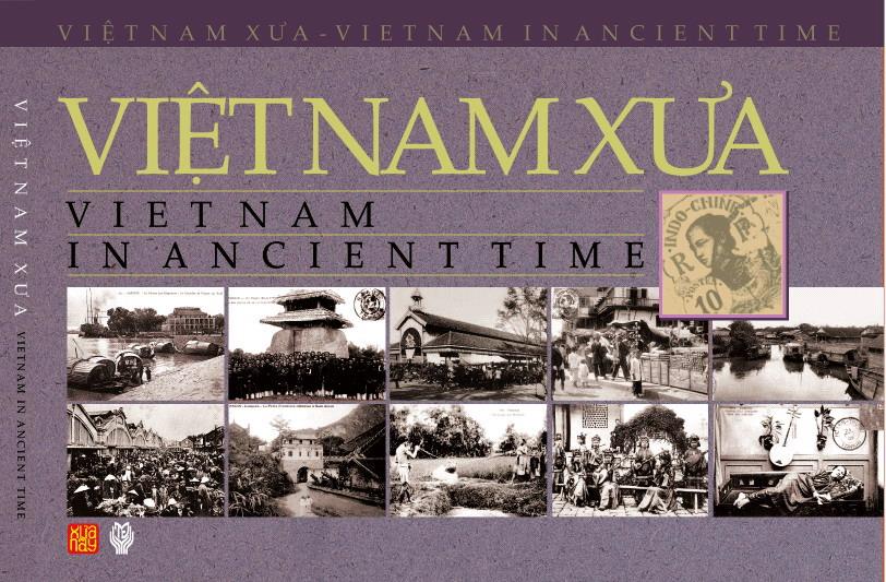 Việt Nam xưa (cuốn 1)