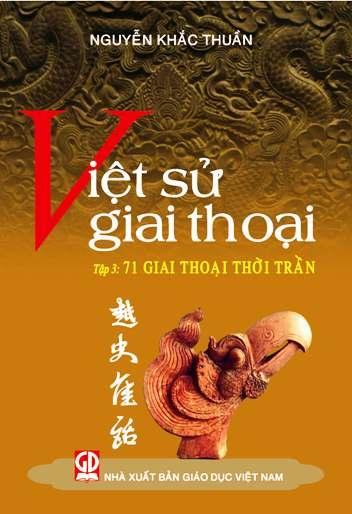 Việt sử giai thoại - tập 3