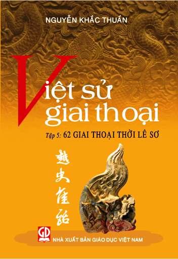 Việt sử giai thoại - tập 5