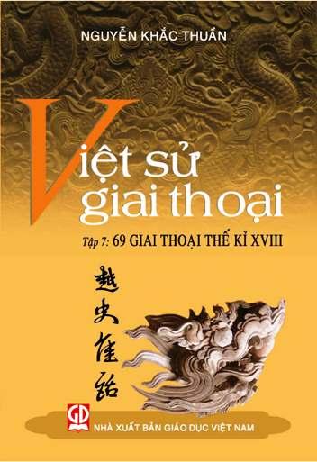 Việt sử giai thoại - tập 7