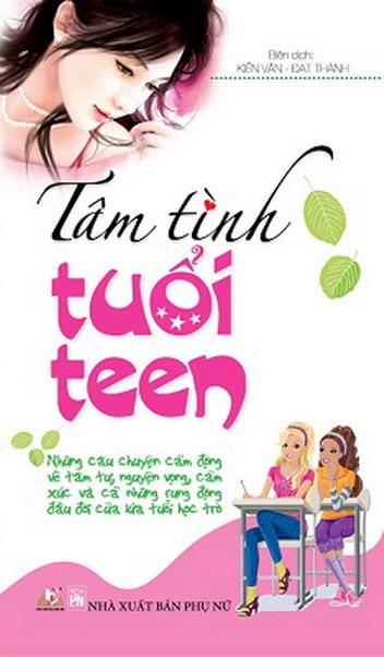 Tâm tình tuổi teen