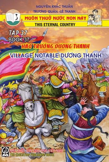 Muôn thuở nước non này tập 37: Hào Trưởng Dương Thanh