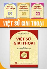 Bộ Việt sử giai thoại