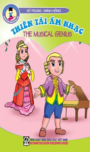 Tuổi thơ của thiên tài : Thiên tài âm nhạc (The musical genius)