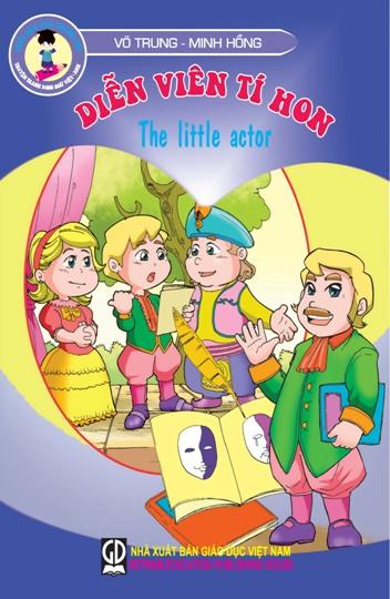 Tuổi thơ của thiên tài : Diễn viên tí hon (The little actor)