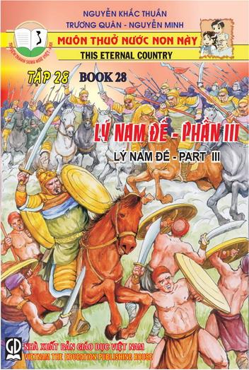 Muôn thuở nước non này - tập 28: Lý Nam Đế (phần III)