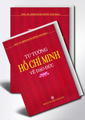 Tư tưởng Hồ Chí Minh về đạo đức
