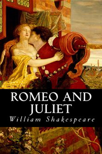 an analysis of shakespeares prologue of the story of romeo and juliet Romeo and juliet shakespeare homepage romeo and juliet | act 1, prologue next scene prologue two households, both alike in dignity, in fair verona, where we lay.