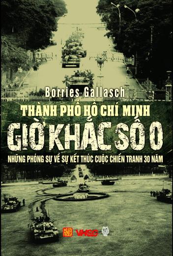 Thành Phố Hồ Chí Minh - Giờ Khắc Số 0