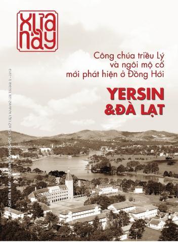 Xưa & Nay số 428 (tháng 05-2013)