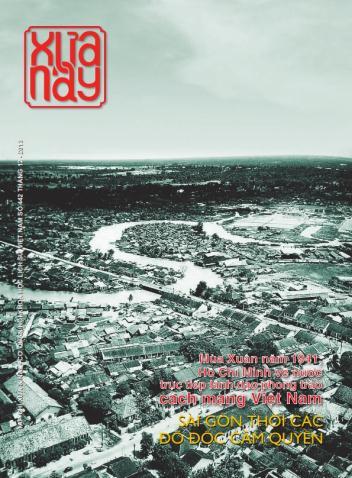 Xưa & Nay số 442 (tháng 12-2013)