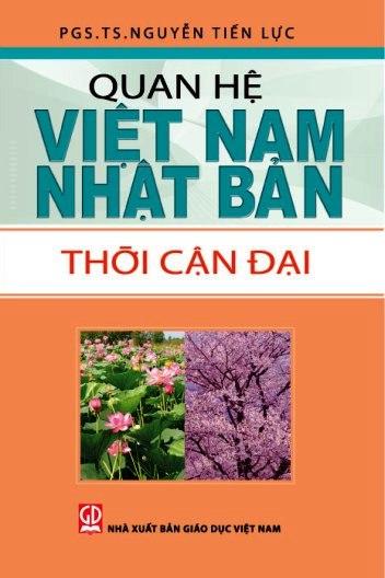 Quan hệ Việt Nam - Nhật Bản thời cận đại