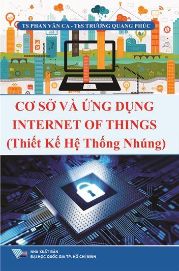 Cơ sở ứng dụng Internet Of Things (Thiết Kế Hệ Thống Nhúng)