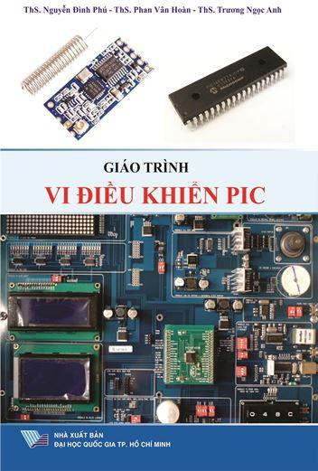 Giáo trình Vi điều khiển PIC