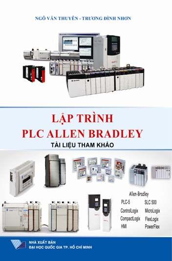 Lập trình PLC Allen Bradley (Tài liệu tham khảo)