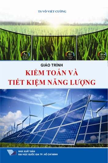 Giáo trình Kiểm toán và tiết kiệm năng lượng