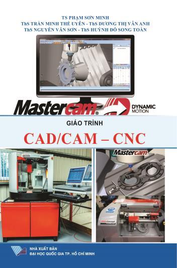 Giáo trình CAD/CAM/CNC