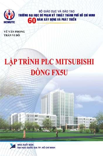 Lập trình PLC Mitsubishi dòng FX5U