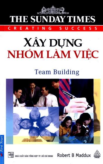 Xây dựng nhóm làm việc