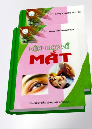 Bệnh học về mắt