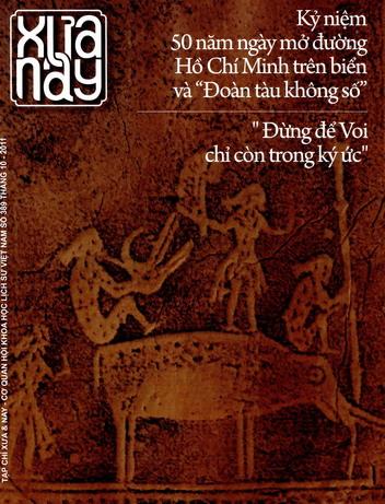 Xưa & Nay (số 389 tháng 10.2011)