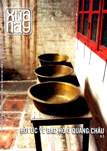 Xưa & Nay (số 392 tháng 11.2011)