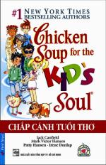 Chắp Cánh Tuổi Thơ - Chicken Soup For The Kid