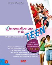 Cẩm nang dành cho tuổi Teen - Giải quyết các vấn đề về tình bạn