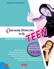 Cẩm nang dành cho tuổi Teen - Giải quyết các vấn đề về tâm lý