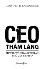 CEO thầm lặng