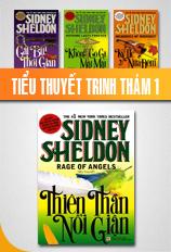 Tuyển tập tiểu thuyết trinh thám của Sidney Sheldon 1
