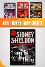 Tuyển tập tiểu thuyết trinh thám của Sidney Sheldon 2