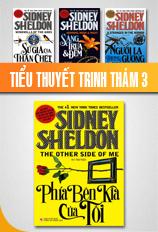 Tuyển tập tiểu thuyết trinh thám của Sidney Sheldon 3