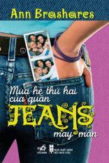 Mùa hè thứ hai của quần jeans may mắn