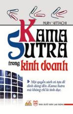 Kama Sutra trong kinh doanh