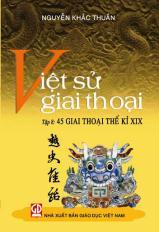 Việt sử giai thoại - tập 8