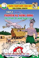 Muôn thuở nước non này - tập 2: Chuyện họ Hồng Bàng