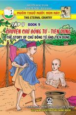 Muôn thuở nước non này - tập 9 - Chuyện Chử Đồng Tử - Tiên Dung