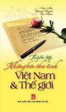 Tuyển tập những bức thư tình Việt Nam & Thế giới