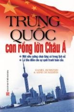 Trung Quốc - con rồng lớn châu Á