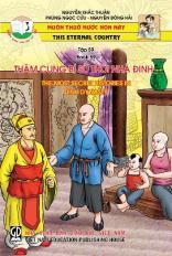 Muôn thuở nước non này tập 59: Thâm cung bí sử thời nhà Đinh