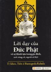 Lời dạy của đức Phật về sự thành tựu trong gia đình, nơi công sở, ngoài xã hội