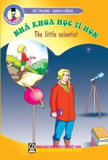 Tuổi thơ của thiên tài : Nhà khoa học tí hon (The little scientist)