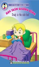 Tuổi thơ của thiên tài : Học trên giường bệnh (Study in the sick-bed)