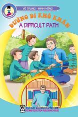 Tuổi thơ của thiên tài : Đường đi khó khăn (A difficult path)