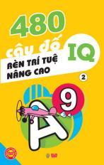 480 câu đố rèn trí tuệ, nâng cao IQ (tập 2)