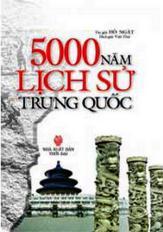 5000 năm lịch sử Trung Quốc