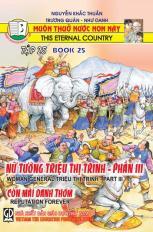 Muôn thuở nước non này - tập 25: Nữ tướng Triệu Thị Trinh - Phần III: Còn mãi danh thơm